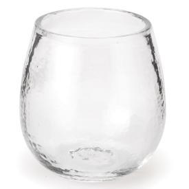 $15.00 Portland Stemless Red Wine Glass